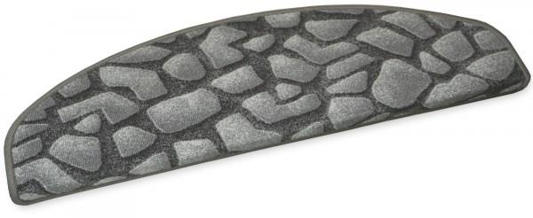 Moderne Stufenmatten Stones 75x24cm