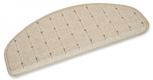 Stufenmatten Speedy beige 50x20cm