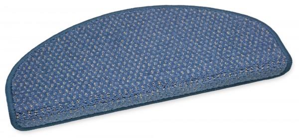 Stufenmatte Royal blau 50x20cm