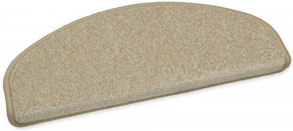 Exklusive Stufenmatte GALA beige 50x20