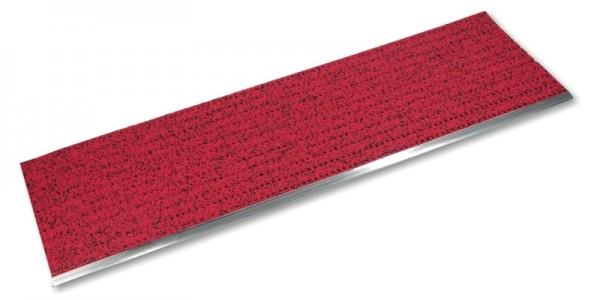 AKO Stufenmatten - Farbe Rot