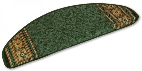 Stufenmatten Korfu grün