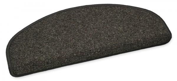 Stufenmatte Dublin Schurwolle 50x20cm