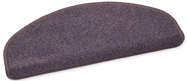 Stufenmatte Vorwerk Bari lila 50x20cm