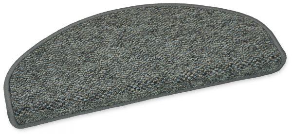 Stufenmatte Capri grau 50x20