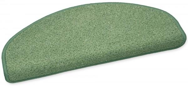 Stufenmatte Vorwerk Bari grün 50x20cm