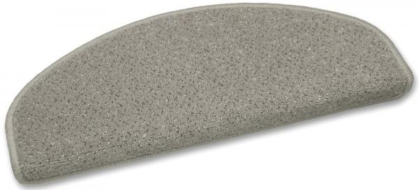 VORWERK-Stufenmatte Luxor 04 braun 50x20