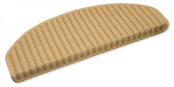 Stufenmatten aus Papier
