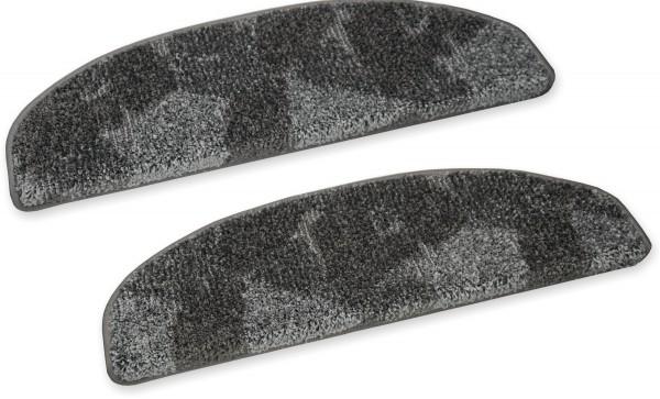 Stufenmatte Relax grau 75x24
