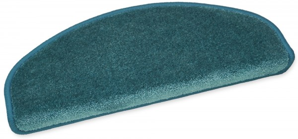 Stufenmatten Aqua türkis 50x20