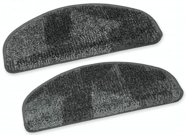 Stufenmatte Relax grau 50x20