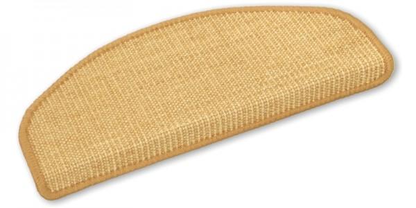 Stufenmatten Sisal beige 50x20cm
