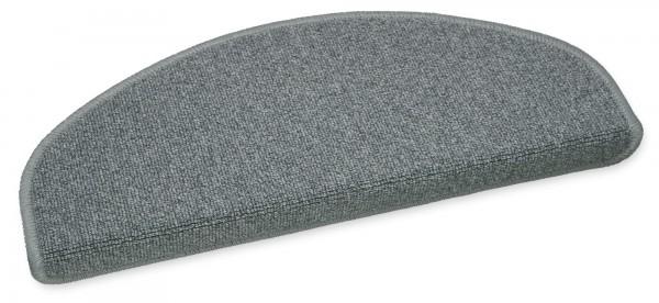 Stufenmatte Bergamo grau 50x20cm