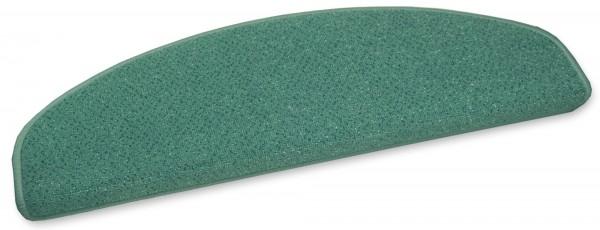 VORWERK-Stufenmatte Luxor 06 grün 75x24
