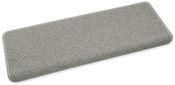 VORWERK-Stufenmatte Luxor 04 braun 65x23 eckig