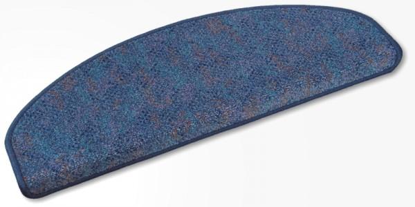 Stufenmatten Neapel dunkelblau