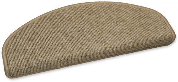 Stufenmatte TRETFORD braun 50x20cm