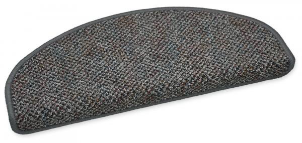 Stufenmatte Astor grau 50x20cm