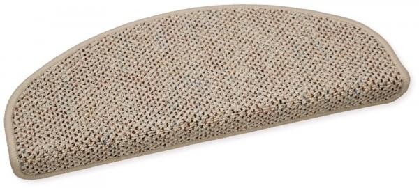 Stufenmatte Astor beige 50x20cm