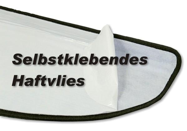Selbstklebendes Haftvlies für Stufenmatten