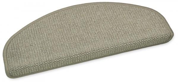 Stufenmatten Kairo grau/beige 50x20cm