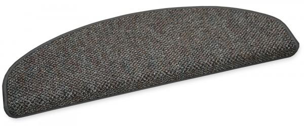Stufenmatte Astor grau 75x24cm
