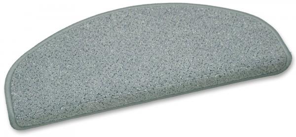 Stufenmatte Vorwerk Padua grau 50x20cm