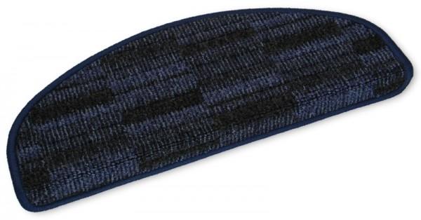 Stufenmatten Prestige 50x20cm blau