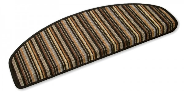 Stufenmatten Stripes anthrazit
