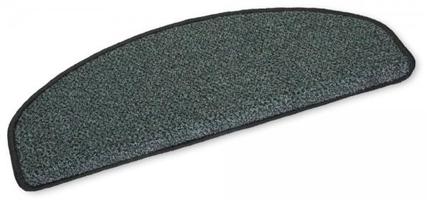 Schmutzfang-Stufenmatte grün