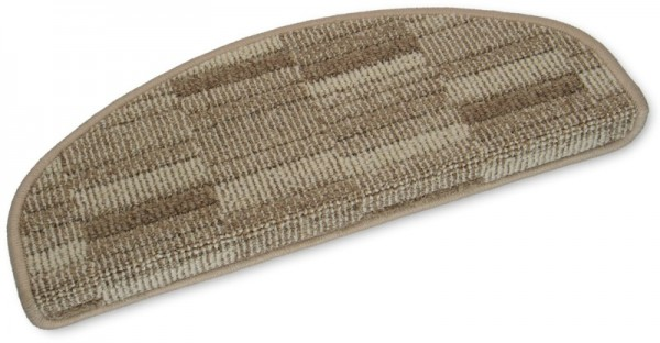 Stufenmatten Prestige 50x20cm beige